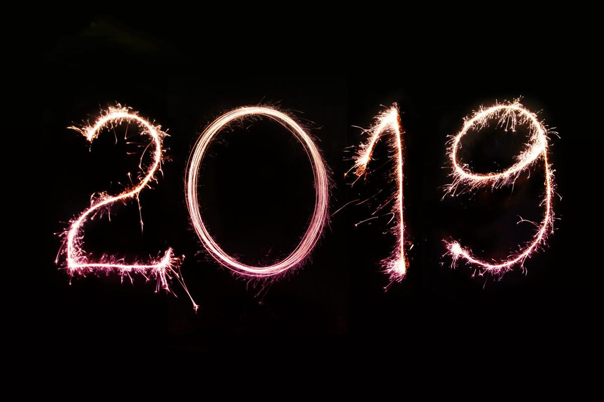 Learnings aus 2018 und Ziele für 2019