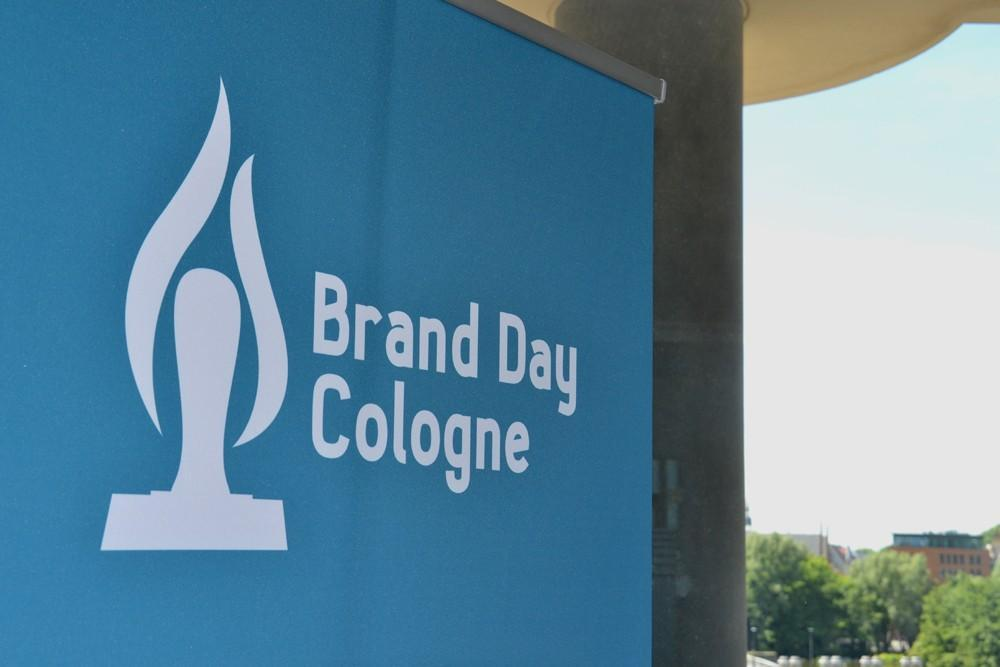 Die Marke im Fokus - Der Brand Day Cologne 2014