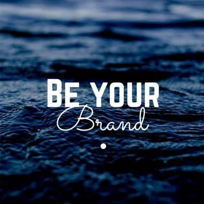 Werde Deine eigene Marke!