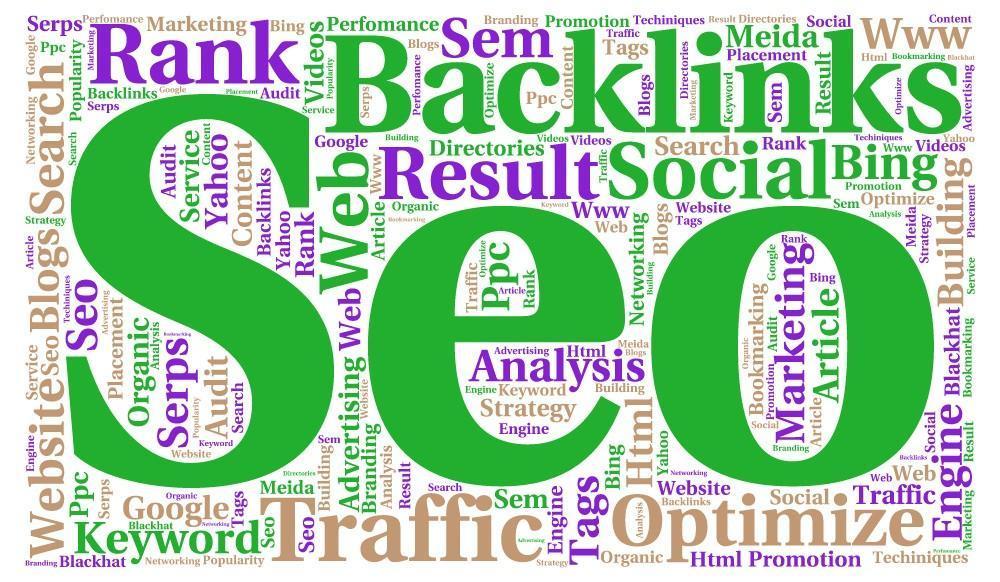 Kostenlose SEO-Tools für die Backlink-Analyse