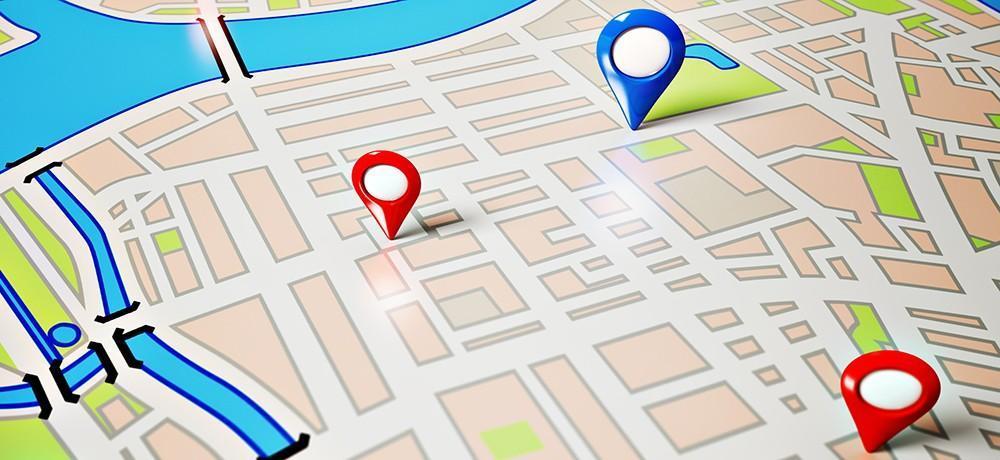 """Google und die lokalen Suchergebnisse - SEO für die """"Nachbarschaft"""""""