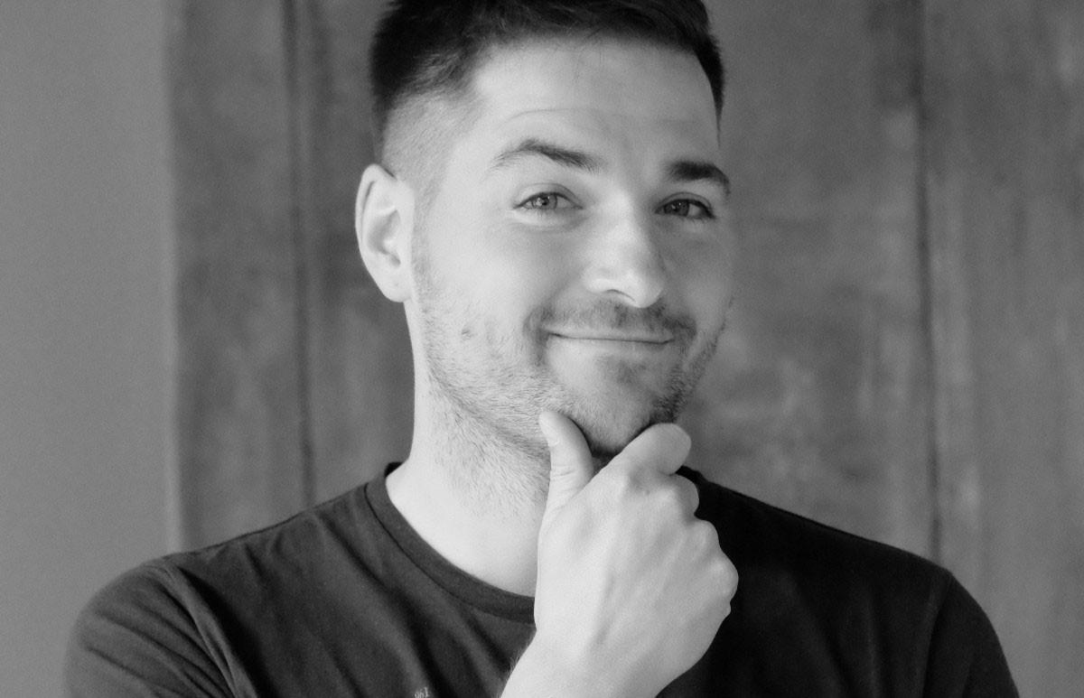 Jan Kus im Podcast Interview