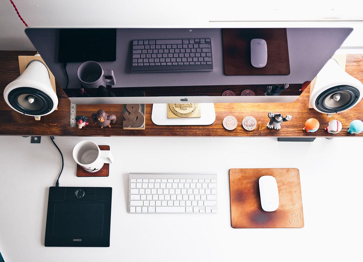 Arbeitsplatz frei - basta!media sucht einen Online Marketing Manager 8w/m/d)