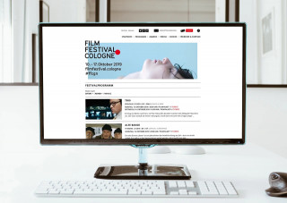 FILM FESTIVAL COLOGNE mit neuer WordPress Website gestartet