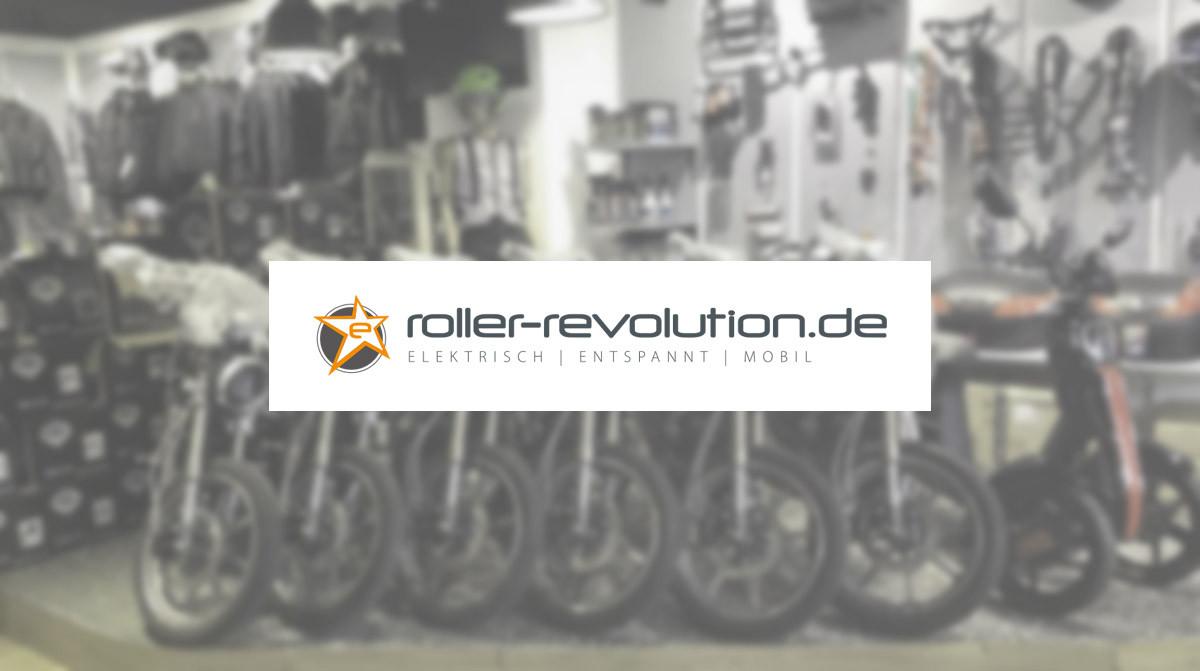 Roller-Revolution in Köln mit eigenem Online-Shop