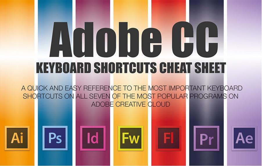 Adobe CC Grafik