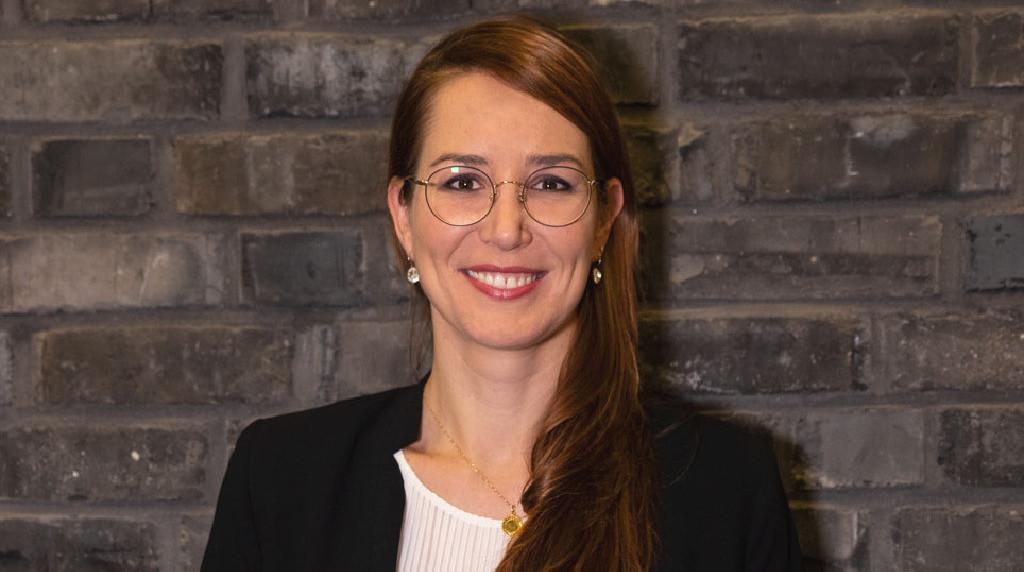 Katja Holzhey