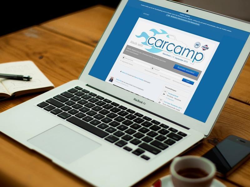 CarCamp Community