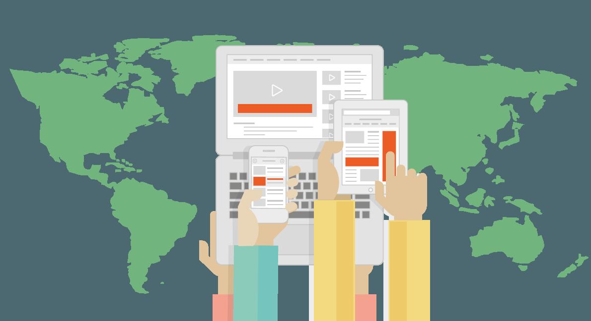 Responsive Webdevelopment